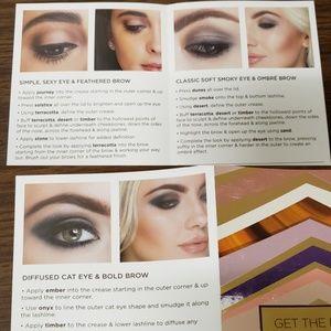 tarte Makeup - NWT tarte Clay Play Naturals Palette